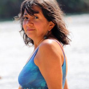 Irma Vazquez
